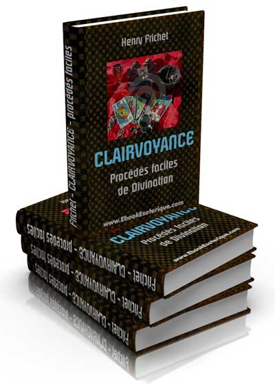 Clairvoyance stack