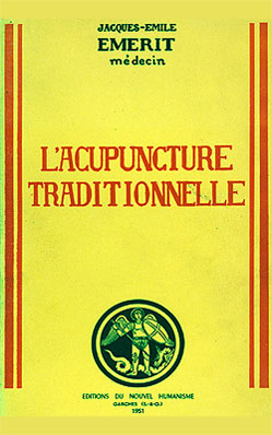 L'Acupuncture Traditionnelle