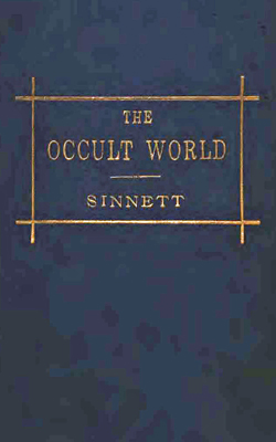SINNETT-The-Occult-World