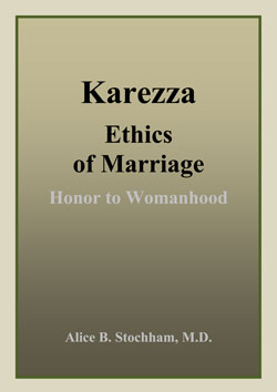 STOCHHAM - Karezza Ethics of Marriage
