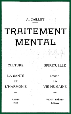 Traitement Mental