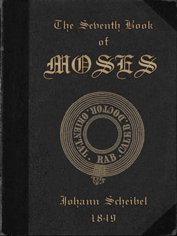 SCHEIBEL-The Seventh Book of Moses