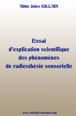 Explication scientifique de radiesthésie sensorielle