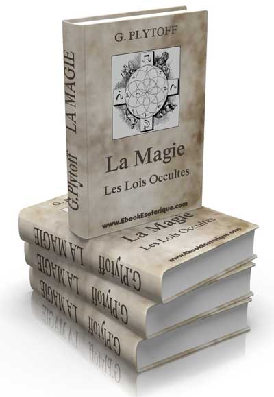 Magie et Lois Occultes stack